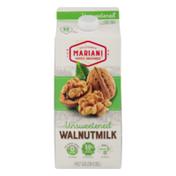 Mariani Walnutmilk Unsweetened