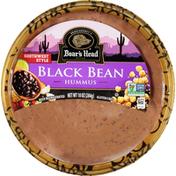 Boar's Head Hummus, Black Bean, Southwest Style