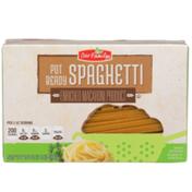 Our Family Enriched Macaroni Product, Pot Ready Spaghetti
