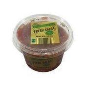Little Salad Bar Mild Fresh Salsa