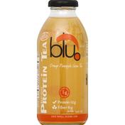 Blu Green Tea, Orange Pineapple
