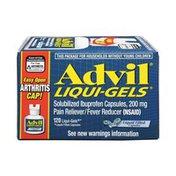 Advil Ibuprofen Liqui-Gels - 120 CT