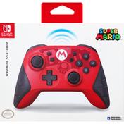Nintendo Switch Horipad, Wireless
