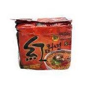 Ohsung Hong Hot & Spicy Ramyun