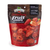 Brothers All Natural Freeze Dried Strawberry Fruit Crisps