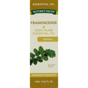 Nature's Truth Essential Oil, 100% Pure, Frankincense