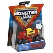 Monster Jam Toy, Time Flys