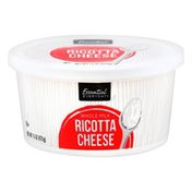 Essential Everyday Cheese, Ricotta, Whole Milk
