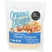 Feel Good Dough Certified Organic Frozen Dough