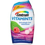 Centrum VitaMints Raspberry Adult Minty Chewables Multivitamin/Multimineral Supplement