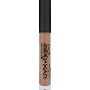 NYX Professional Makeup Lip Gloss, Sable LLG05