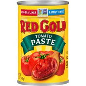 Red Gold Tomato Paste