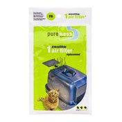 Pureness Van Ness Zeolite Air Filter Replacement F6