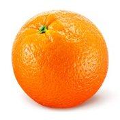 Produce Orange Navel Bag Organic