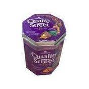 Nestle Quality Street Chocolates & Caramels Tin