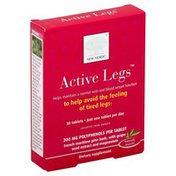 New Nordic Active Legs, Tablets