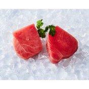 Frozen Skin On Ahi Tuna Loin