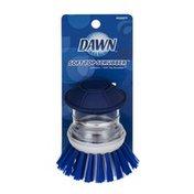 Dawn Soft Top Scrubber