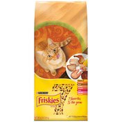 Friskies 7 Dry Cat Food
