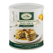 Robert Rothschild Farm Wild Blueberry & Meyer Lemon Pancake & Waffle Mix