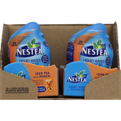 Nestea Liquid Water Enhancer, Iced Tea with Peach