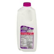 Ritchey's Milk, Low Fat,