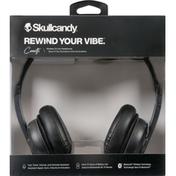 Skullcandy Wireless Headphones, On-Ear