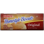 Hy-Vee Biscuits, Homestyle, Original