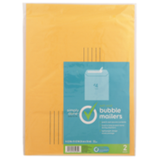 Simply Done Self-Seal Bubble Mailers