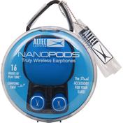 Altec Lansing Truly Wireless Earphones,