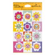 Hallmark Stickers Flowers