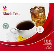 SB Black Tea, Tea Bags