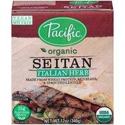 Pacific Organic Italian Herb Seitan