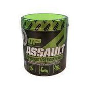 MusclePharm Blue Raspberry Ultimate Performance & Energy Complex Pre-Workout Mix