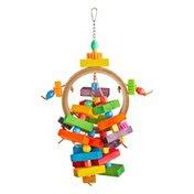 You & Me Dream Catcher Bird Toy