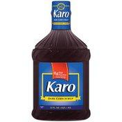 Karo Dark W/Refiners' Syrup Corn Syrup