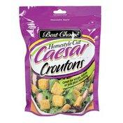 Best Choice Homestyle Cut Caesar Croutons