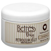 Betres Petroleum Jelly, Baby
