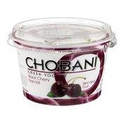 Chobani Greek Yogurt Black Cherry Non-Fat