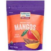 Earthbound Farms Organic Dried Mangos