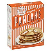 Whataburger Pancake Mix, Original