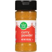 Food Club Curry Powder