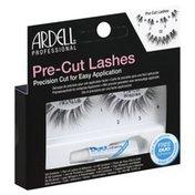 Ardell Lashes, Pre-Cut