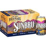 Four Peaks Brewing Company Tribute Sunbru Kölsch-Style Ale