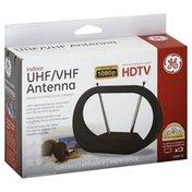 GE Antenna, UHF/VHF, Indoor