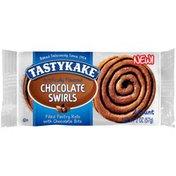 Tastykake Chocolate Swirls Cakes