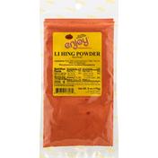 Enjoy Li Hing Powder