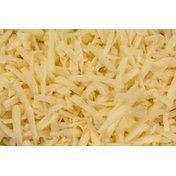 Boar's Head Shredded Part Skim Mozzarella Cheese