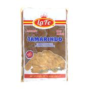 La Fe Tamarind - Tamarindo Pulp