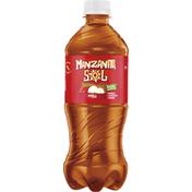 Manzanita Sol Apple Flavored Soda